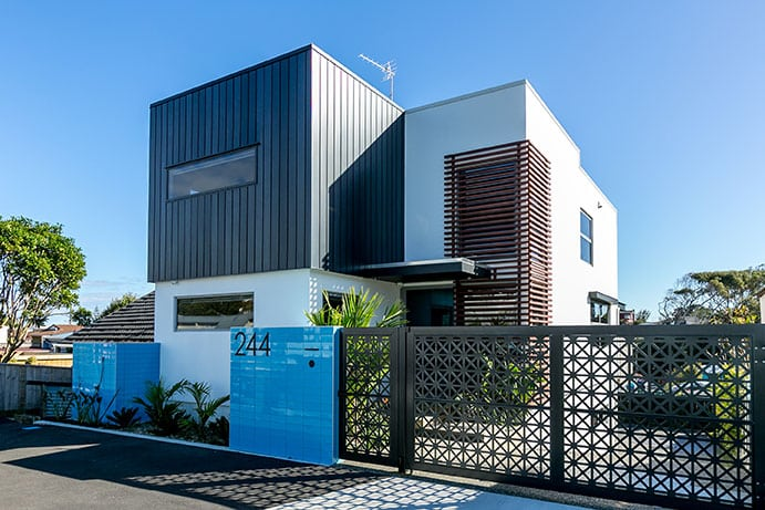 Architectural House Designers New House Plans Dsignaconcepts New Plymouth